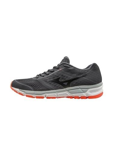Mizuno Koşu Ayakkabısı Gri